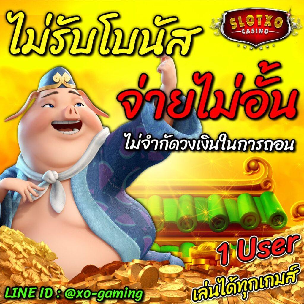 slotxo-casino---ไม่รับโปร