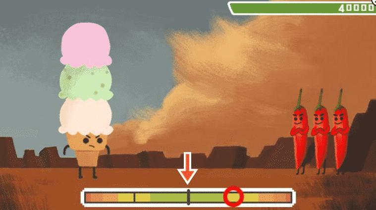เกม google doodle ยอด นิยม 5