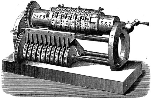 เครื่องคิดเลขวิทยาศาสตร์