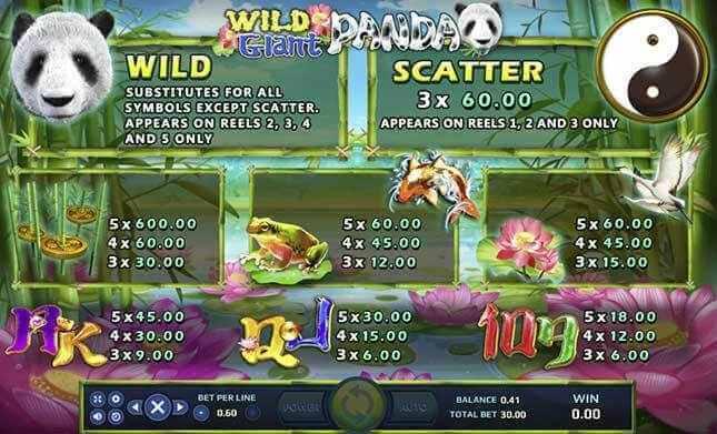 Payrate-Wild