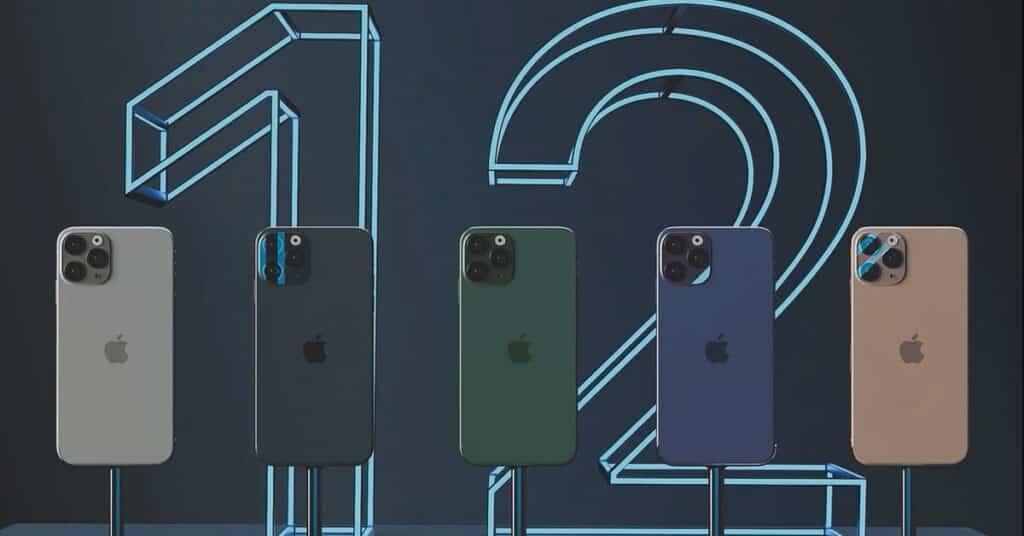 iPhone12 ราคา